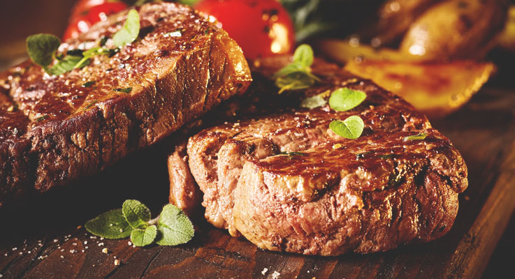 Food Beef Grill